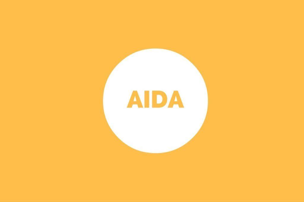 Método Aida en las Redes Sociales 2