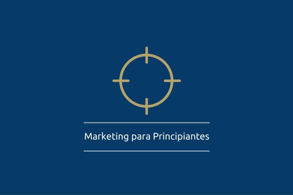 Marketing Digital para Principiantes 1
