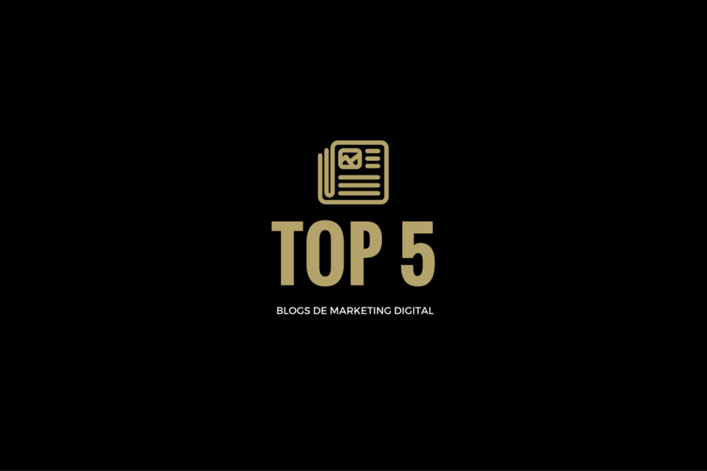 Los mejores 5 Blogs de Marketing Digital 2