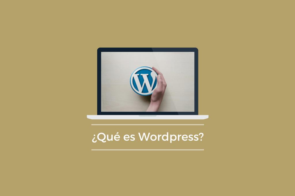 ¿Qué es Wordpress? y ¿Para qué sirve? 2