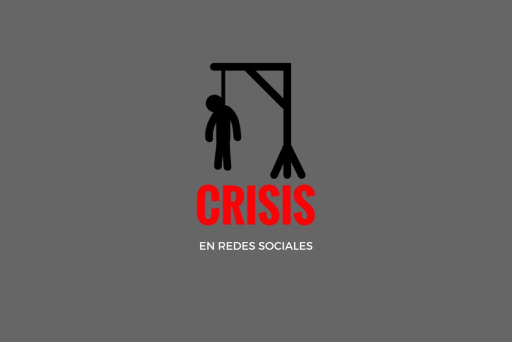 ¿Cómo solucionar una crisis en Redes Sociales? 2