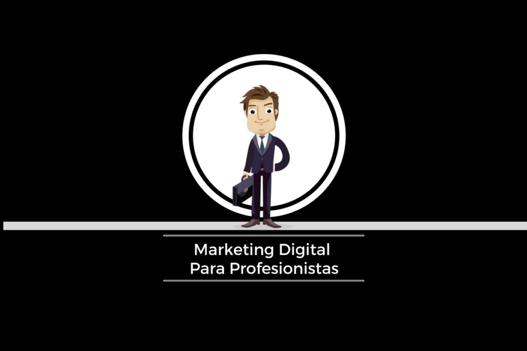 Marketing Digital para Profesionistas 2