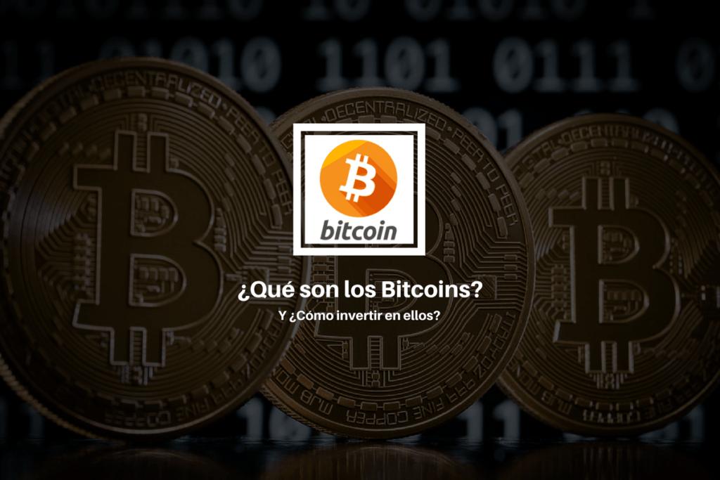 ¿Qué son los Bitcoins? y ¿Cómo invertir en ellos? 13