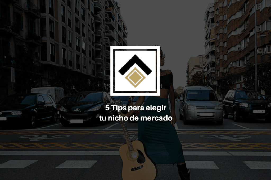 5 Tips de encontrar el nicho de mercado perfecto 10