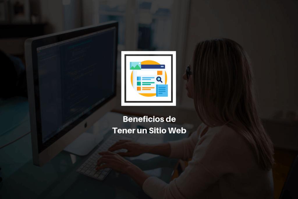 ¿Por qué es importante tener un sitio web? 2