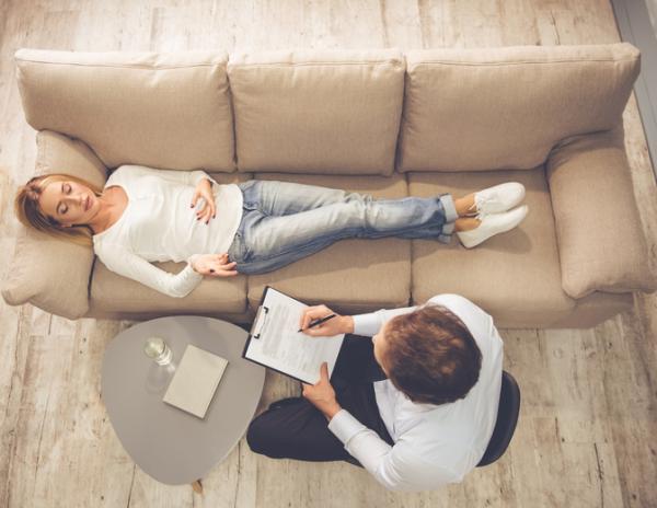 Oferta marketing para psicólogos